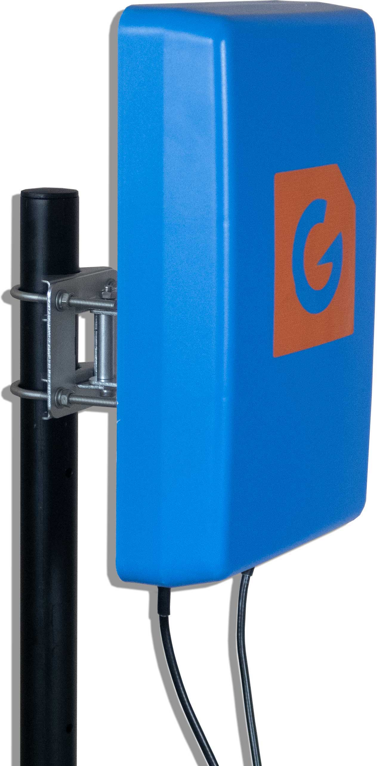 True Blue G Spotter MiMo 4G 5G Antenna Front