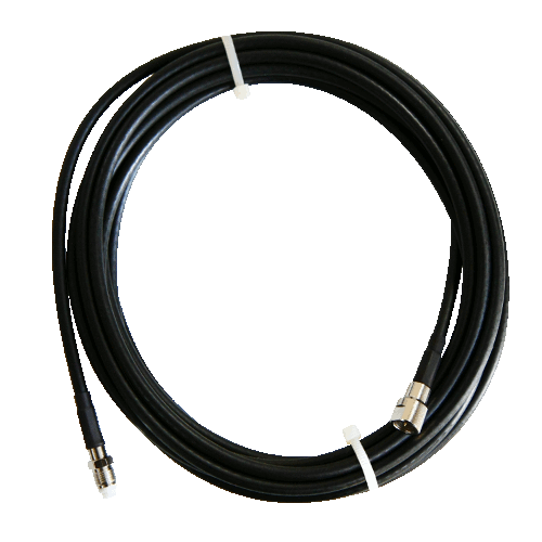 5 mtr LMR200 cable N type male to SMA female